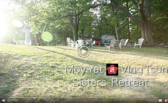 2105 Moy Yat Sisters Retreat